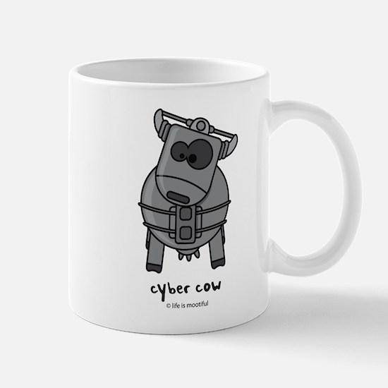 Cybercow Mug