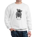 Cybercow Sweatshirt