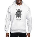 Cybercow Hooded Sweatshirt