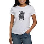 Cybercow Women's T-Shirt