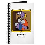 Picowso Journal
