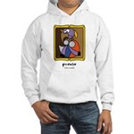 Picowso Hooded Sweatshirt