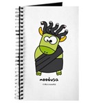Moodusa Journal