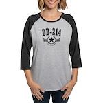 DD 214 Alumni Long Sleeve T-Shirt