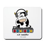 Mix mooster Mousepad