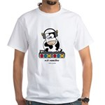 Mix mooster White T-Shirt