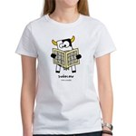 Sudocow Women's T-Shirt