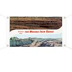 Mesaba Iron Range Banner
