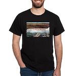 Mesaba Iron Range Dark T-Shirt