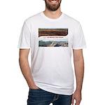 Mesaba Iron Range Fitted T-Shirt
