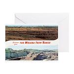 Mesaba Iron Range Greeting Cards (Pk of 10)