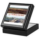 Mesaba Iron Range Keepsake Box