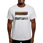 Mesaba Iron Range Light T-Shirt