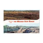 Mesaba Iron Range Mini Poster Print