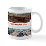 Mesaba Iron Range Mug