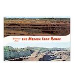 Mesaba Iron Range Postcards (Package of 8)