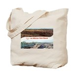 Mesaba Iron Range Tote Bag