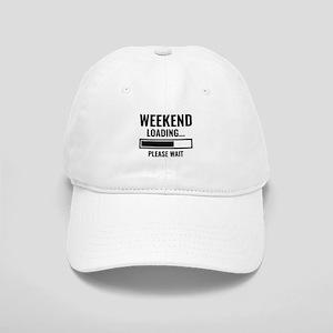 Weekend Loading Cap
