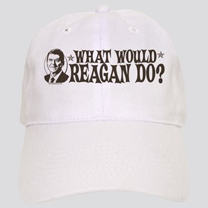 What Would Reagan Do Cap