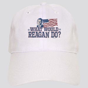 What Would Reagan Do Cap