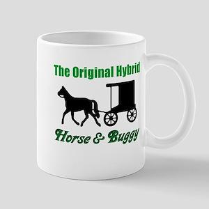 Original Hybrid Mug