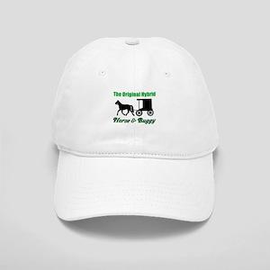 Original Hybrid Cap