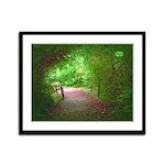 9X12 Framed Prints Chesapeake Framed Panel Print