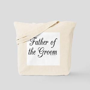 fatherOfTheGroom copy Tote Bag