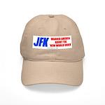 JFK's Warning of NWO Cap