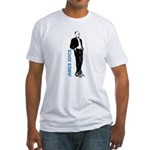 James Joyce - Fitted T-Shirt