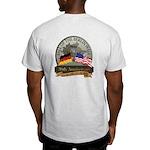 Berlin Wall 2-Side Light T-Shirt