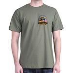 Fall of the Wall Dark T-Shirt