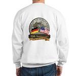 Berlin Wall 2-Side Sweatshirt
