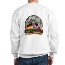 Berlin Wall 2-Side Sweatshirt