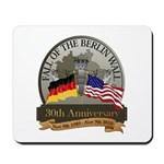 Fall of the Wall Mousepad