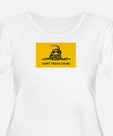 Gadsden Dont Tread T-Shirt
