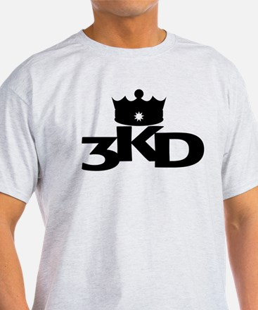 3 Kings Day T-Shirt