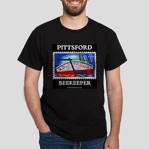 Pittsford Beekeeper Dark T-Shirt