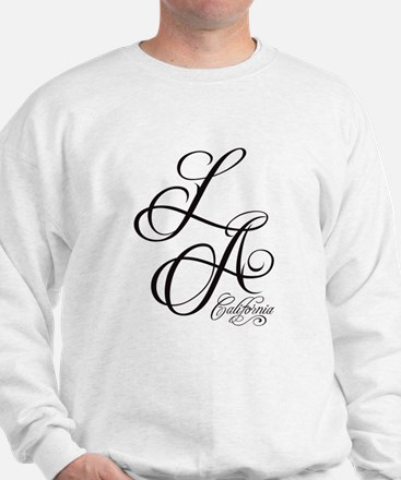 Los Angeles California Pride Sweatshirt