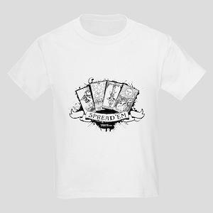 Spread 'Em Kids Light T-Shirt
