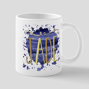 Jade Mugs