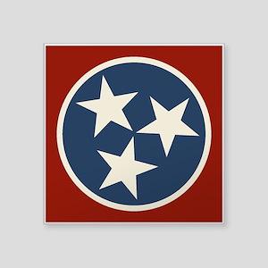 Tennessee State Stars Sticker