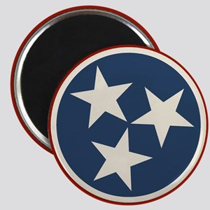 Tennessee State Stars Magnets