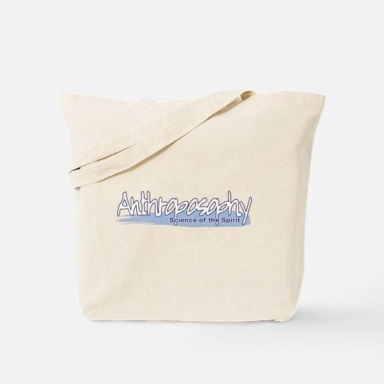 Anthroposophy SOS Tote Bag