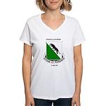 2-69 Armor Women's V-Neck T-Shirt