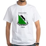 2-69 Armor White T-Shirt