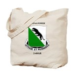 2-69 Armor Tote Bag