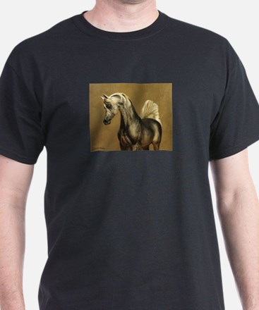 Cute Arabian horse T-Shirt