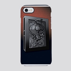 Carbon Character iPhone 7 Tough Case