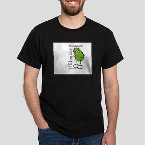 Flick My Bean Dark T-Shirt